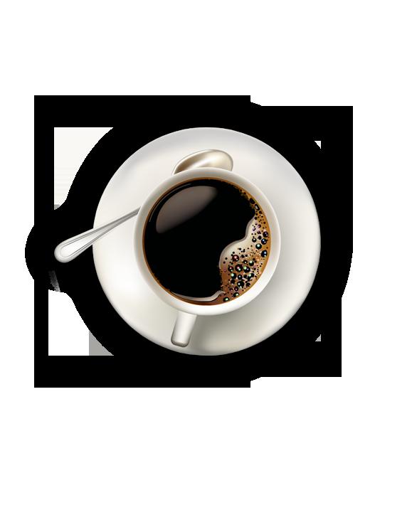 Šálek kávy Cafe Legenda Kladno