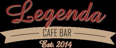 Logo Cafe Legenda 400 px